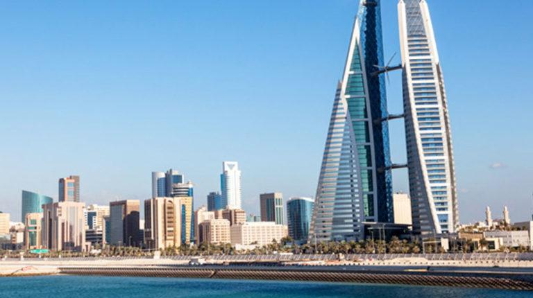 Capflex & Les centrales énergétiques au Panama et au Bahreïn
