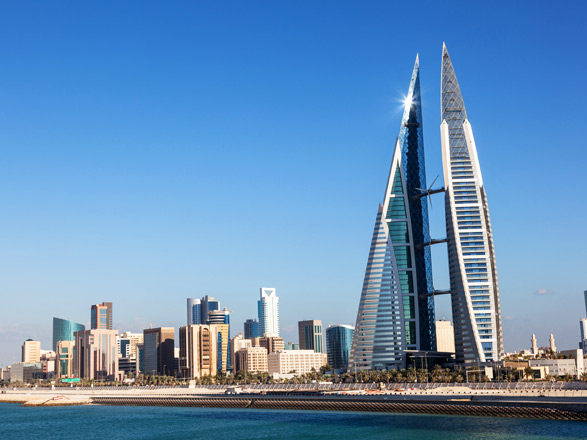 Livraison de plusieurs lots de compensateurs de dilatation pour des centrales énergétiques au Panama et au Bahreïn