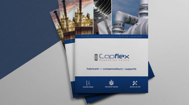 Télécharger la Plaquette Capflex
